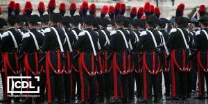 Bando Carabinieri 2021